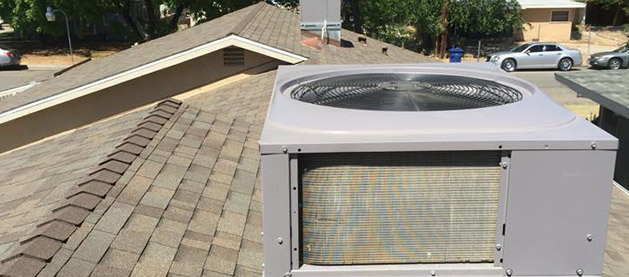 Custom Homes HVAC